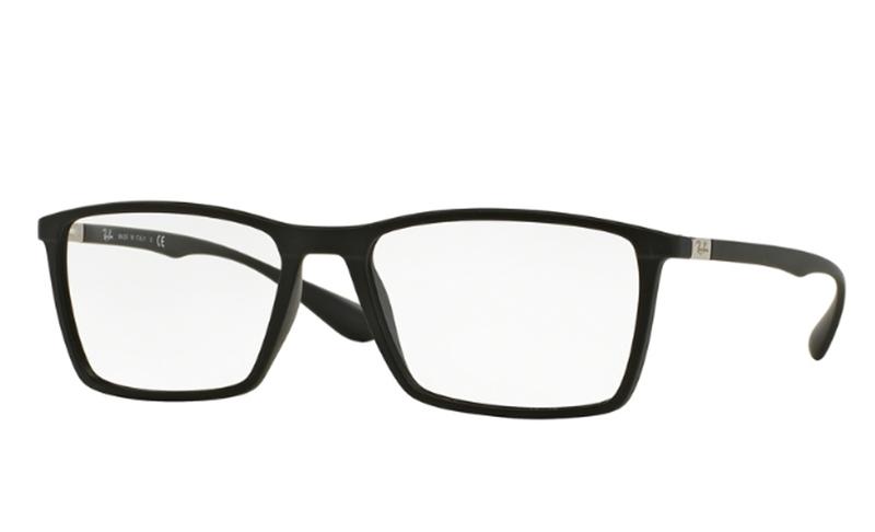 ray ban lunette de vue homme