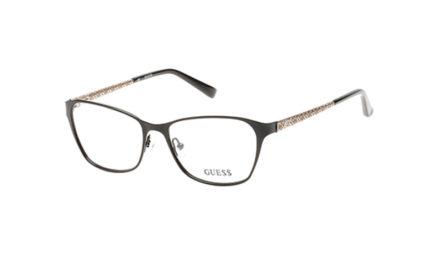 Guess GU2502 | Lunettes de vue femme